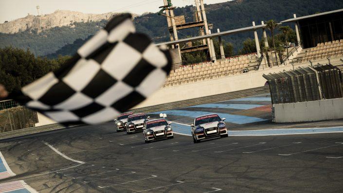 Reportage photo événement automobile