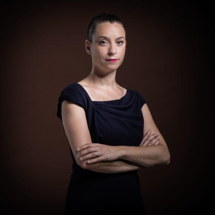 Photographe de portrait d'entreprise Auxerre