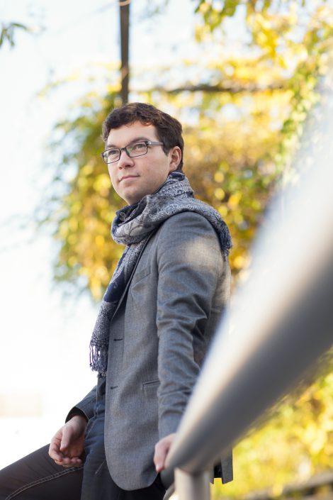 Photographe Portrait Campagne électorale