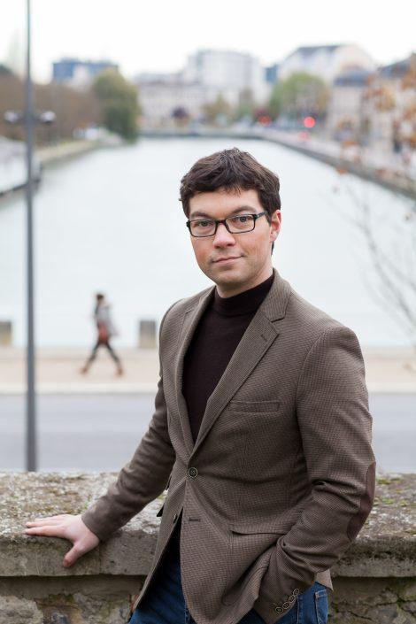 Photo Portrait Campagne électorale
