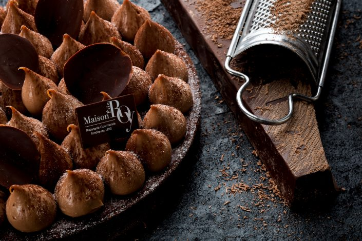 Photo chocolat Auxerre