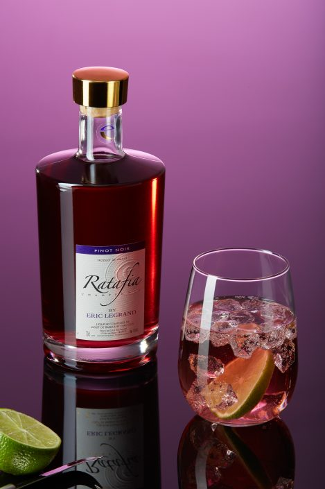 Photo de vin Ratafia