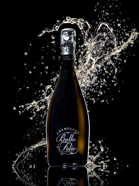 Photo de vin de Champagne