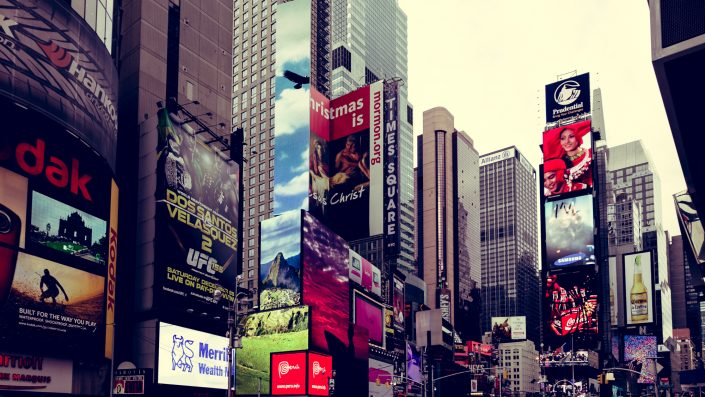 Photo New York Sébastien Boulard Photographe